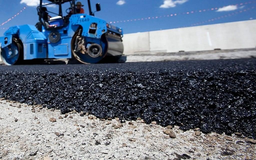 beton si asfalt