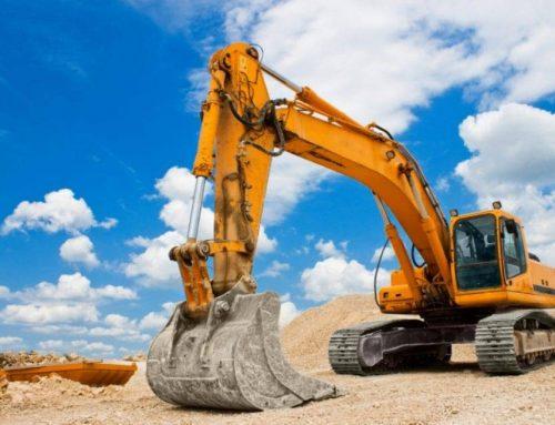 Excavari si terasamente