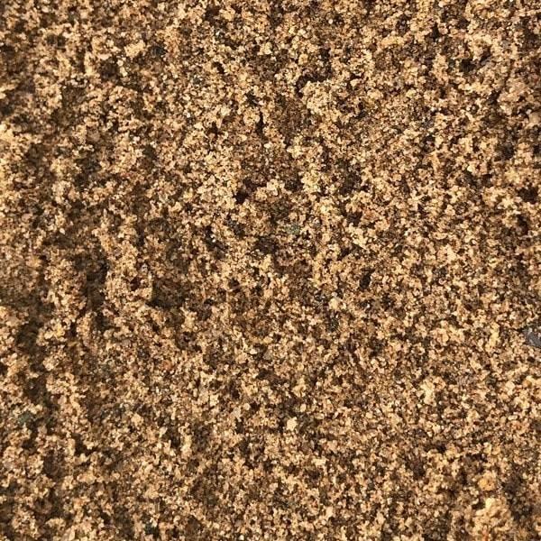 nisip 0-1 mm de balastiera