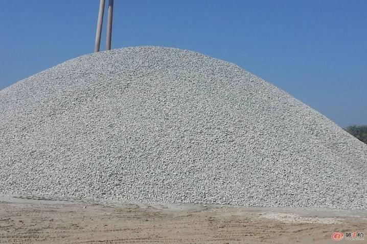 agregate minerale de cariera